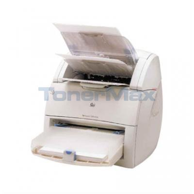 HP Laserjet 1220